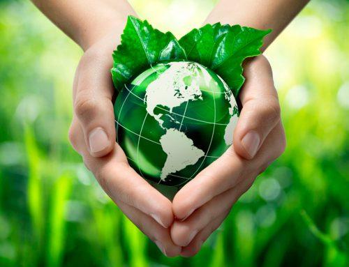 """Os 3 """"Rs"""" da sustentabilidade"""