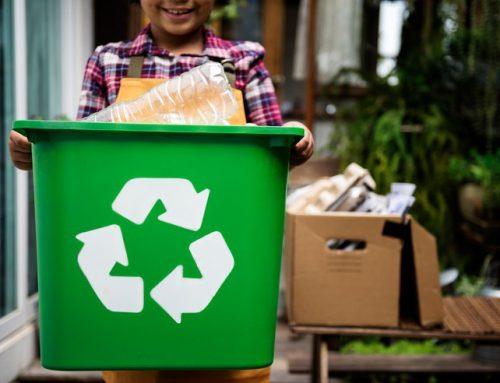 Como começar a reciclar?