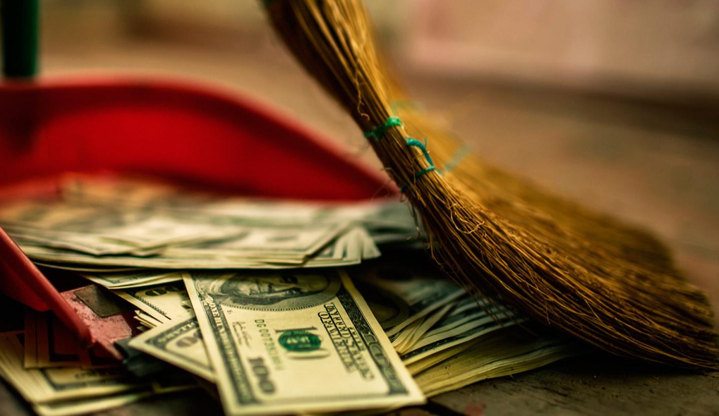 Você sabia que o Brasil perde R$ 120 bilhões por ano ao não reciclar lixo?